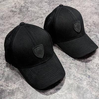 Брендовые закрытая кепки Тоmmy HILFIGER