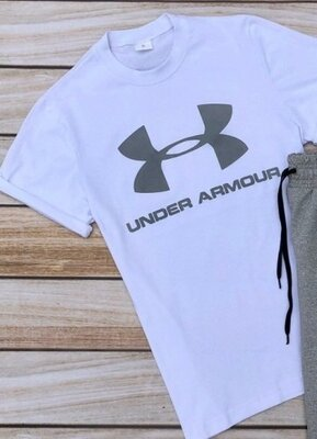 Чоловіча футболка Under Armour