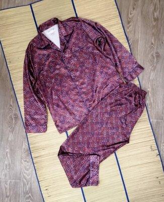 Пижама мужская L