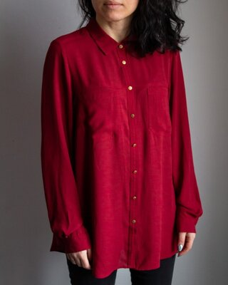 Блузка/рубашка Marks & Spencer