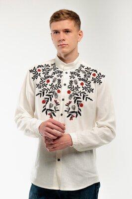 Чоловіча вишита сорочка Талан