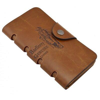 Мужское портмоне Baellerry Genuine Leather COK10