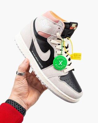 Мужские кроссовки Jordan High NG | 36-45