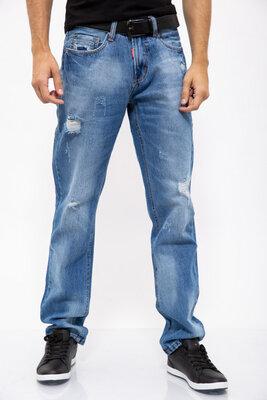 Джинсы рванки, m-l-xl-xxl джинсовые брюки рваные, 129R9901-3