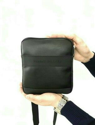 Стильная мужская сумка через плечо, барсетка