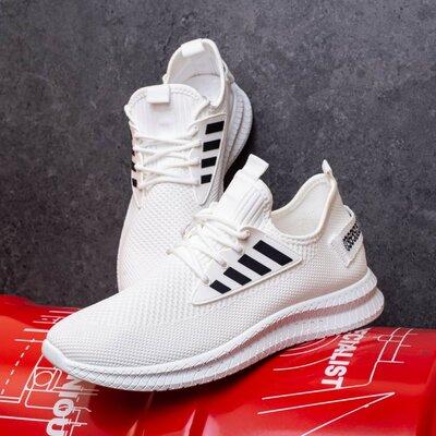 Кросівки Вонекс Кватро білі