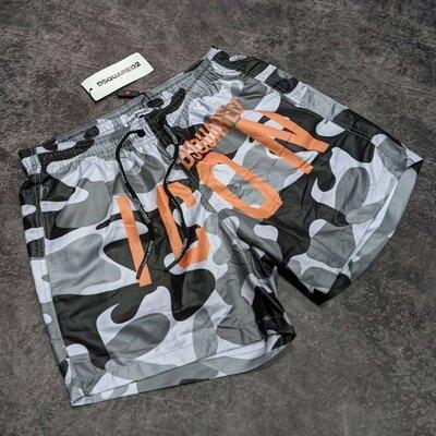 Пляжные шорты DSQUARED2 Icon