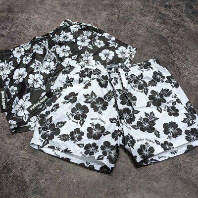 Пляжные шорты Palm Angels