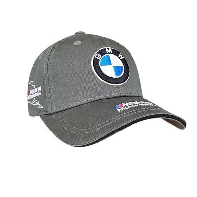 Продано: Кепка с логотипом авто Бмв Sport Line - 6741