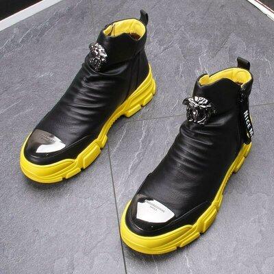 Продано: Стильные ботиночки