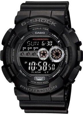Часы Casio GD-100-1BER