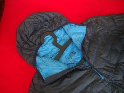 Куртка пух The North Face оригинал L