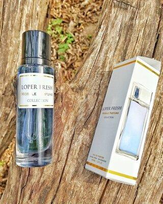 Kenzo L'Eau Kenzo Pour Homme версия Morale Parfums парфюмированная вода