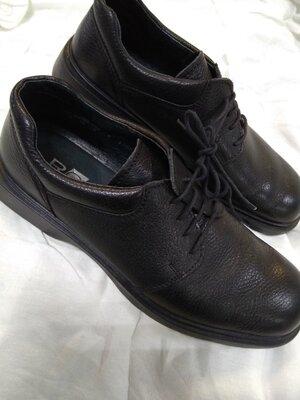 Туфли мужские натуральная кожа Rohde Германия