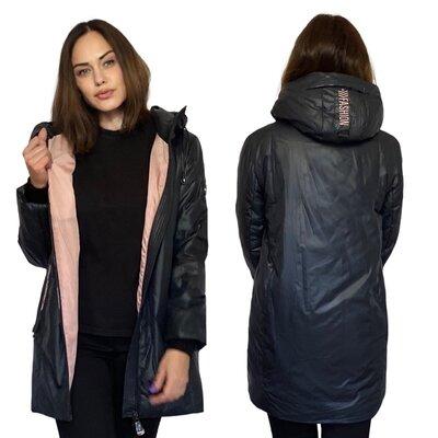 Фабричная Куртка Olanmear Размеры 48, 56