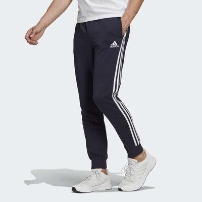 Мужские штаны Adidas Essentials Cuff 3-Stripes GK8888