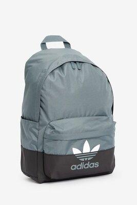 Классический рюкзак в стиле цветных блоков adidas Originals