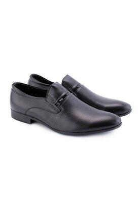 Мужские туфли из эко-кожи