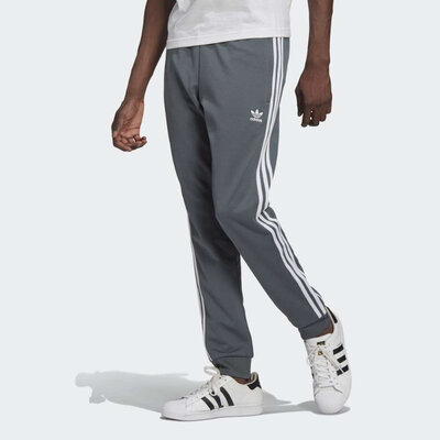 Мужские штаны Adidas Adicolor Classics Primeblue SST GN3514