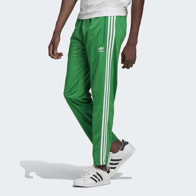 Мужские штаны Adidas Adicolor Classics Firebird Primeblue GN3520