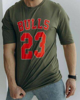 Крутая футболка с принтом мужская молодежная легендарная качественная стильная