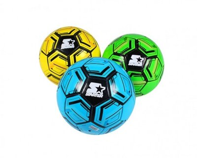 Мяч футбольный BT-FB-0271 PVC