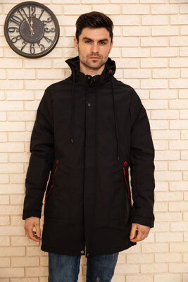 Куртка демисезонная, s-m-l-xl-xxl, 129R8806, курточка