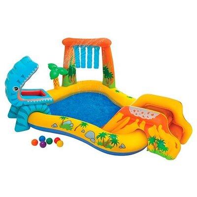 Детский игровой центр 57444 Динозавры