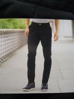 Мужские функциональные брюки chino Crivit Германия, р. 52