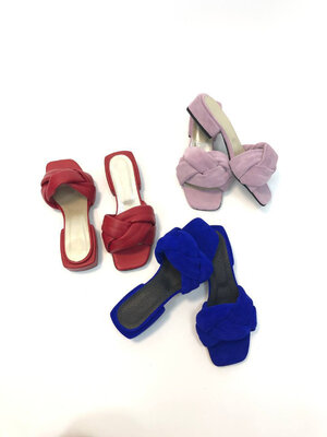 р.36-40 Шлепанцы шльопанці Натуральные женские босоножки босоніжки жіночі натуральні туфли туфлі