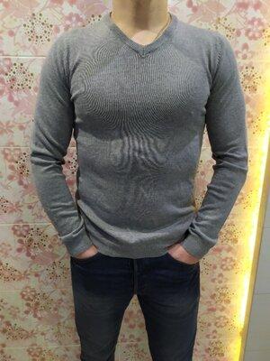 Продано: Livergy Германия мужский свитер премиум качество,p.eur S 44/46
