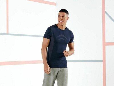 Спортивная мужская футболка crivit германия