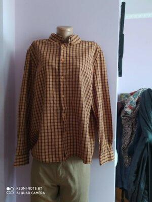 Рубашка мужская, XL, George