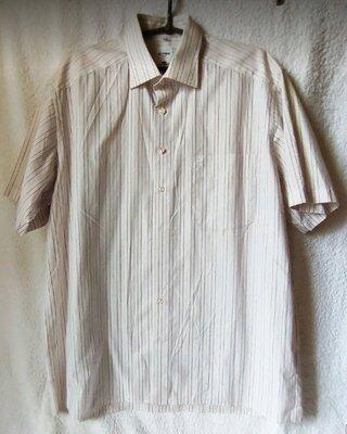 Рубашка мужская от olymp luxor германия большой размер