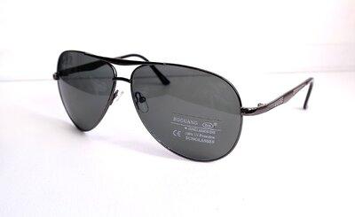 Солнцезащитные очки мужские boguan. Линзы стекло. м 921
