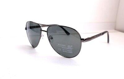 Солнцезащитные очки мужские boguan. Линзы cтекло. м 918