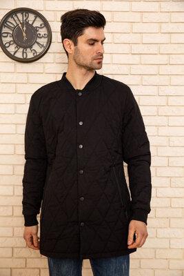 Куртка стеганая демисезонная, s-m-l-xl-xxl, 129R5699, курточка бомбер