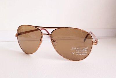 Солнцезащитные очки мужские boguan. Линзы cтекло. з 922