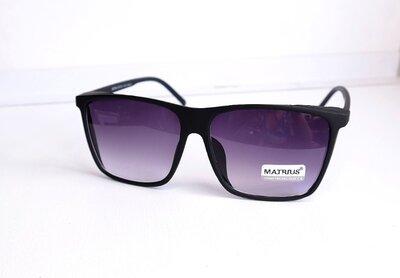 Солнцезащитные очки мужские мatrius матовые 7094