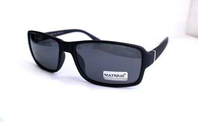 Солнцезащитные очки мужские мatrius матовые 7057