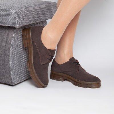 Зарытые замшевые туфли 40, 41 размеры