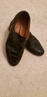 Продано: Туфли кожание, Дерби, Оксфорди