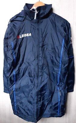 Мужская куртка Legea р. XS