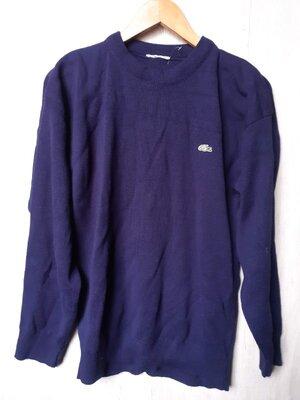 Новый мужской свитер р. S