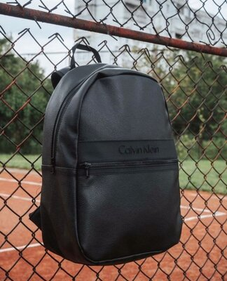 Рюкзак черный Calvin Klein D14