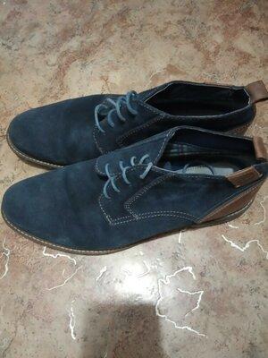 Продано: Продам ботинки.
