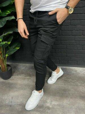 Крутецькі штани джогери батерс