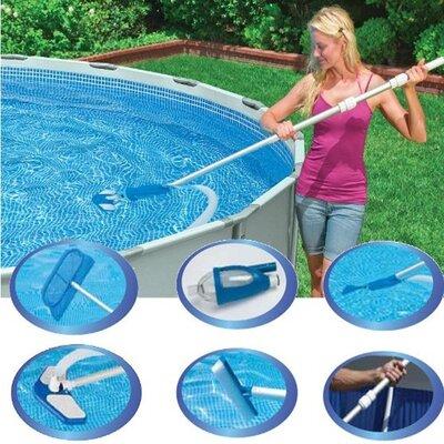 Набор для чистки бассейна Intex 28003 Есть в наличии