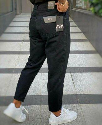 Крутецькі чоловічі джинси мом топ