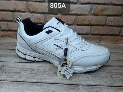 Мужские кроссовки Bona 805А 47- 50р.